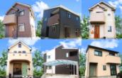オリジナル住宅