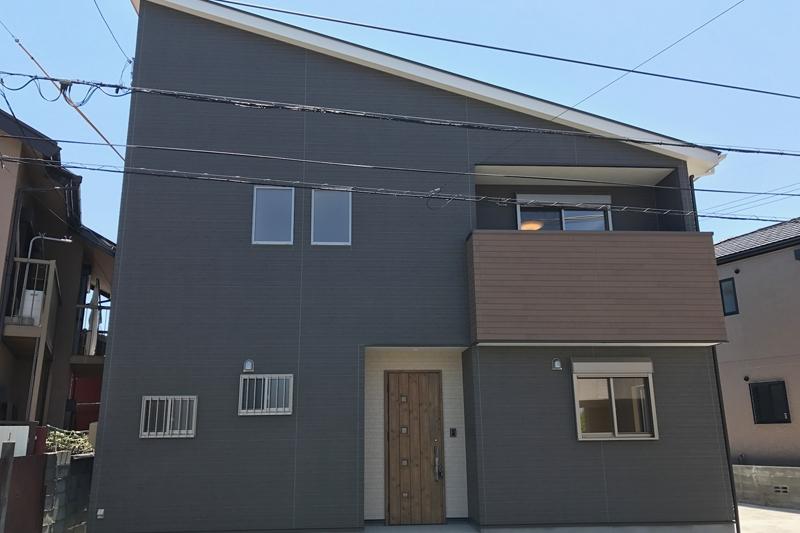 オリジナル住宅FamiShine『子どもがスクスク育つ家』