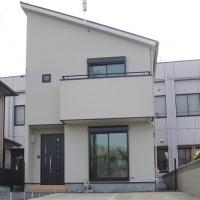 オーダー住宅『大家族で楽しく暮らす家』