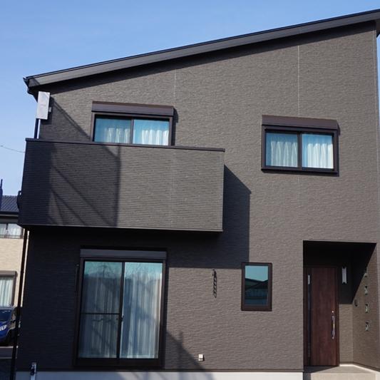 オリジナル住宅FamiShine『家族の笑顔が絶えない家』