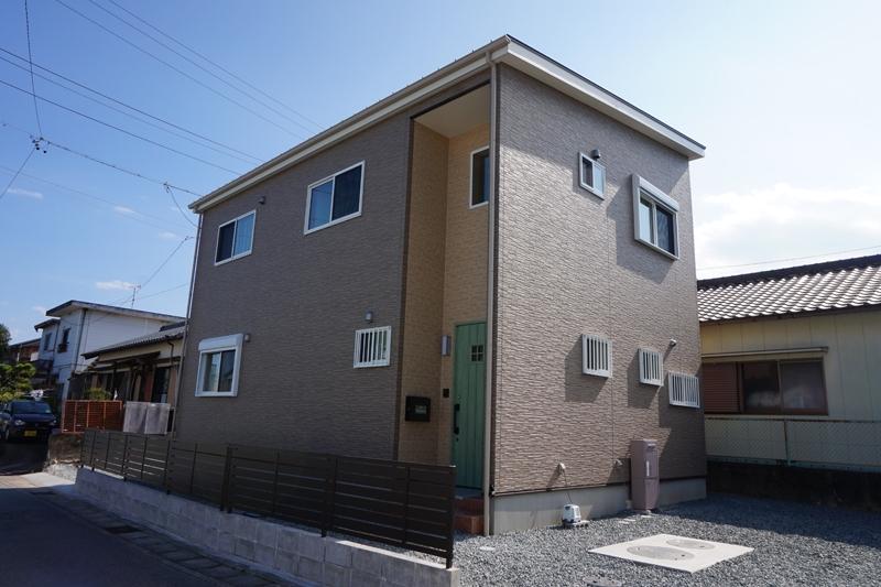 オリジナル住宅クレール33『想いのこもった光あふれる家』