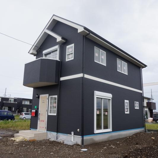 オリジナル住宅 エレガンス22.5『明るい家』