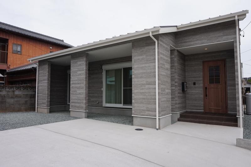 オーダー住宅『日々の暮らしがオシャレになるデザイン住宅』