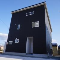オーダー住宅『清潔感がある明るい家』