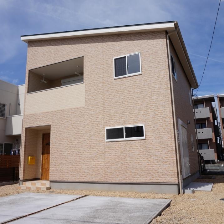オリジナル住宅ファミシャイン34『くつろげる温かみのある家』