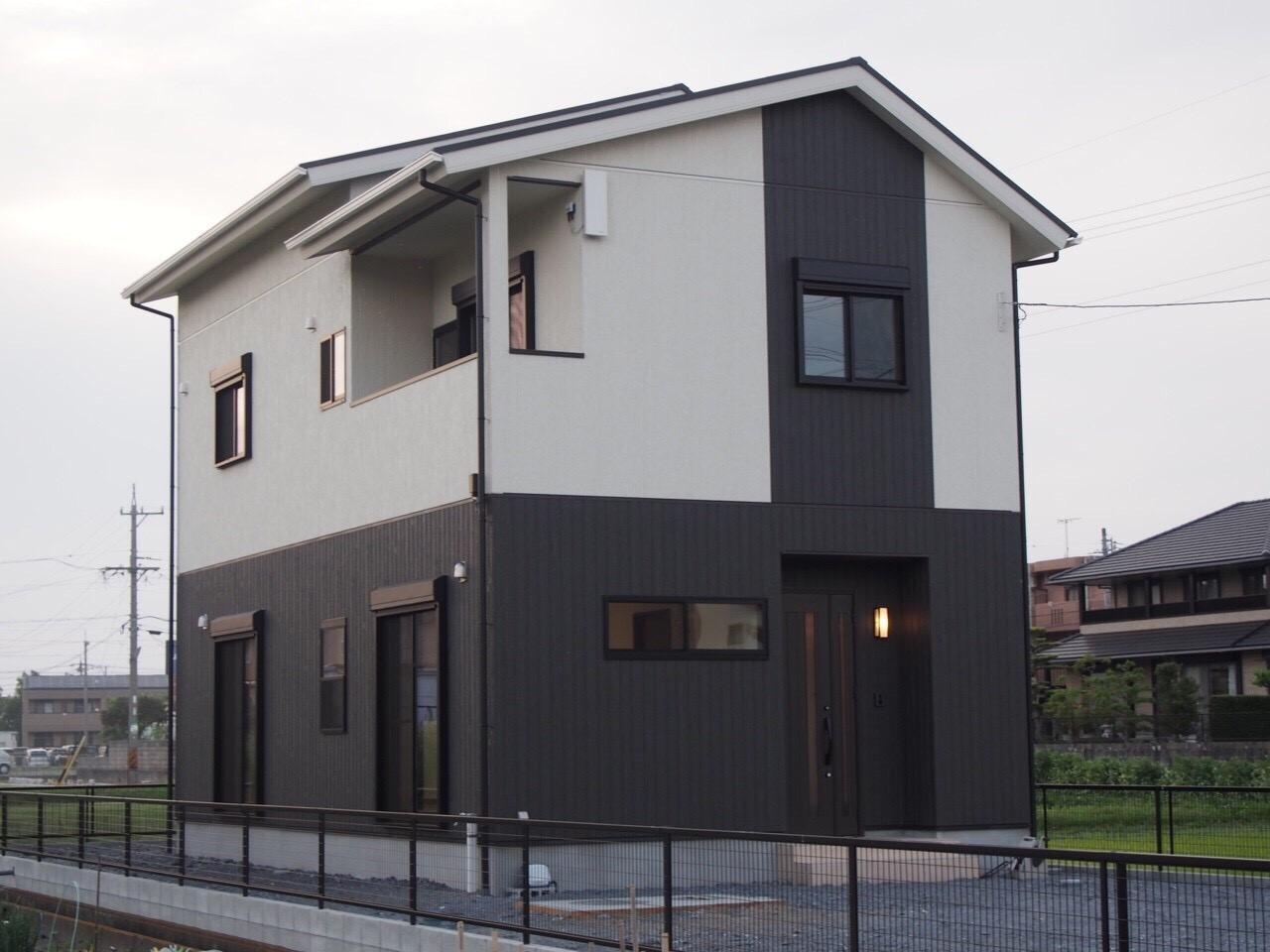 オーダー住宅『ワンちゃんと子どもと楽しく暮らす家』